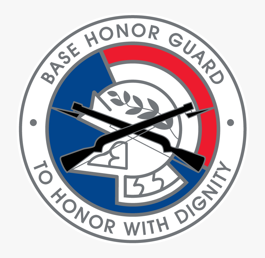 Base Honor Guard - United States Air Force Honor Guard, HD Png Download, Free Download