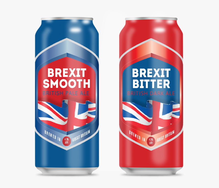 Brexit Beer Is Here, HD Png Download, Free Download