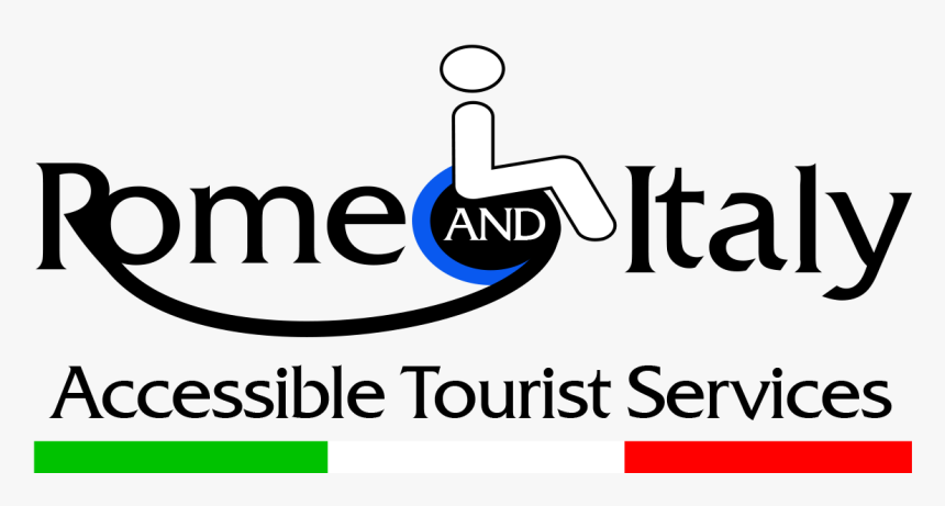 Accessible Tourist Services In Italy - Instituto Mora, HD Png Download, Free Download