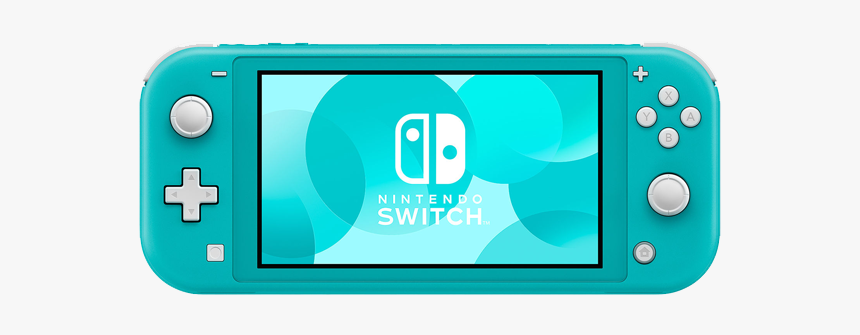 Nintendo Switch Lite Hd Png Download Kindpng