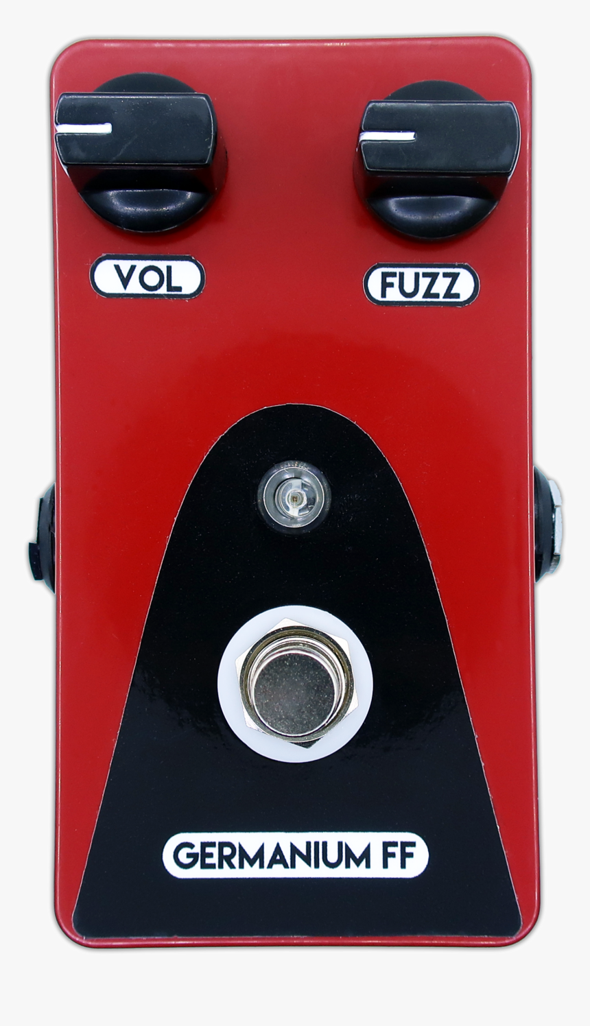 Germanium Fuzz Pedal, HD Png Download, Free Download
