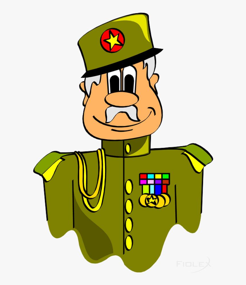 General Animado, HD Png Download, Free Download