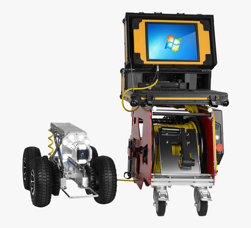 Pipe Inspection Camera, HD Png Download, Free Download