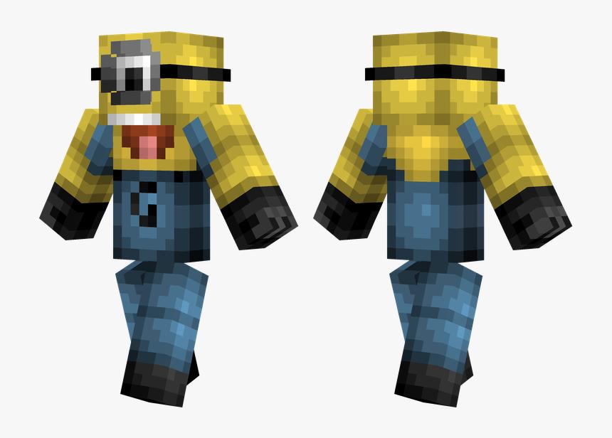 Minecraft Skin Bat Girl, HD Png Download, Free Download