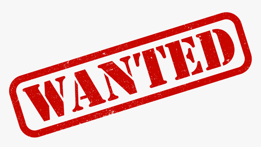 Wanted - Want To Buy, HD Png Download, Free Download