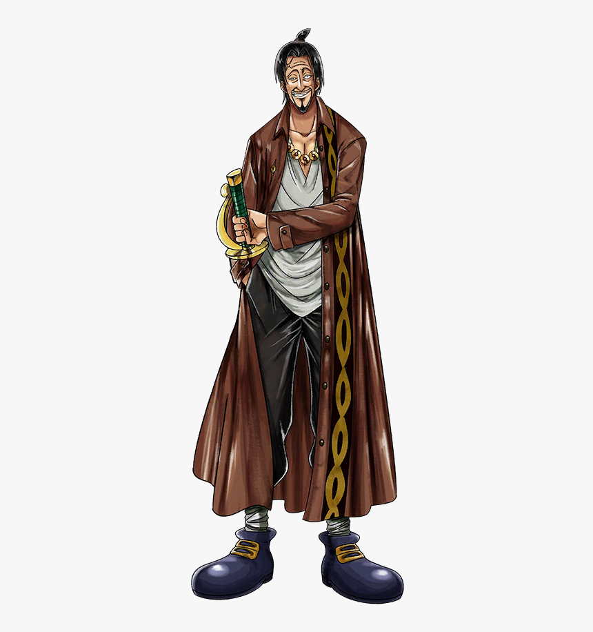 One Piece Bounty Rush Wiki - Cape, HD Png Download, Free Download