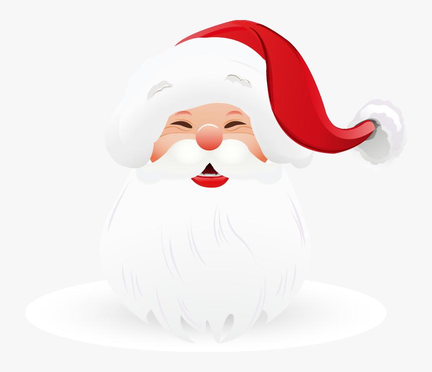 The Elf On The Shelf Santa Claus Christmas Elf - Santa Claus, HD Png Download, Free Download