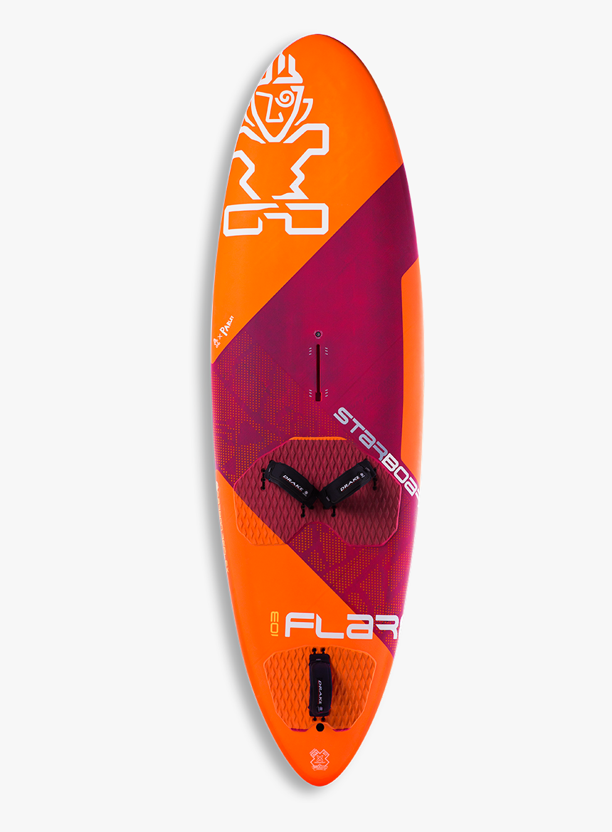 Starboard Flare 2019, HD Png Download, Free Download