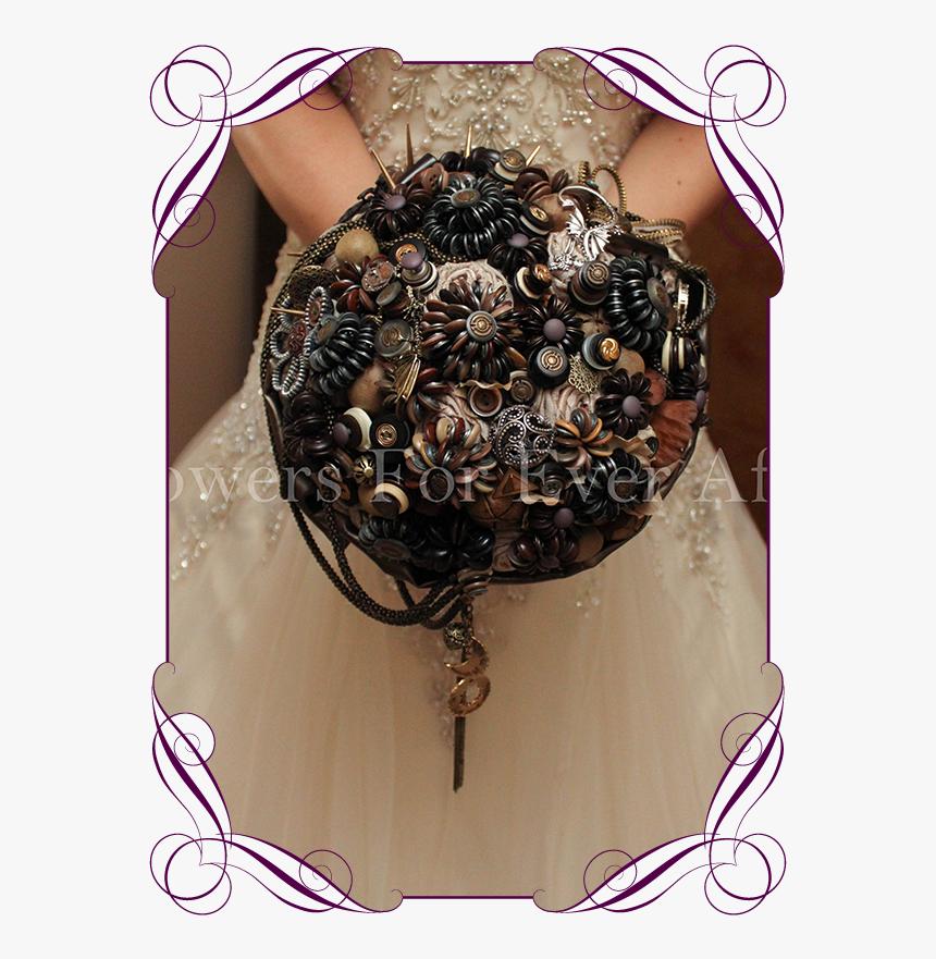 Game Of Thrones Bouquet, Khaleesi Bouquet - Flower Bouquet, HD Png Download, Free Download