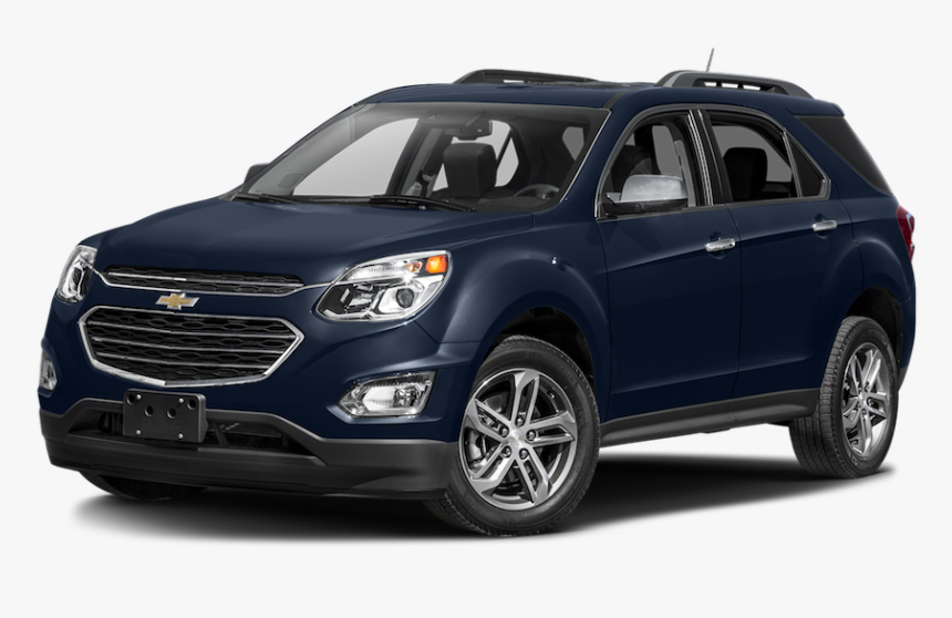 New Chevy Equinox Naperville Il - 2017 Chevy Suv Models, HD Png Download, Free Download
