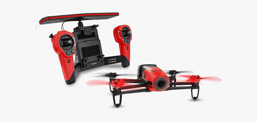 Parrot Bebop 2 Controller - Drone Parrot Bebop, HD Png Download, Free Download