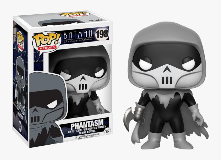 Batman Animated Series Pop, HD Png Download, Free Download