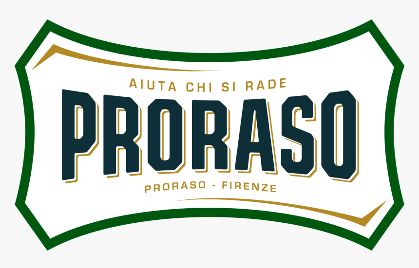 Proraso, HD Png Download, Free Download