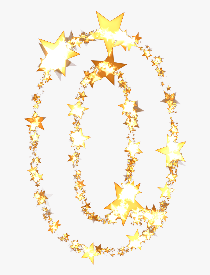 Letters Abc Star Free Photo - Illustration, HD Png Download, Free Download