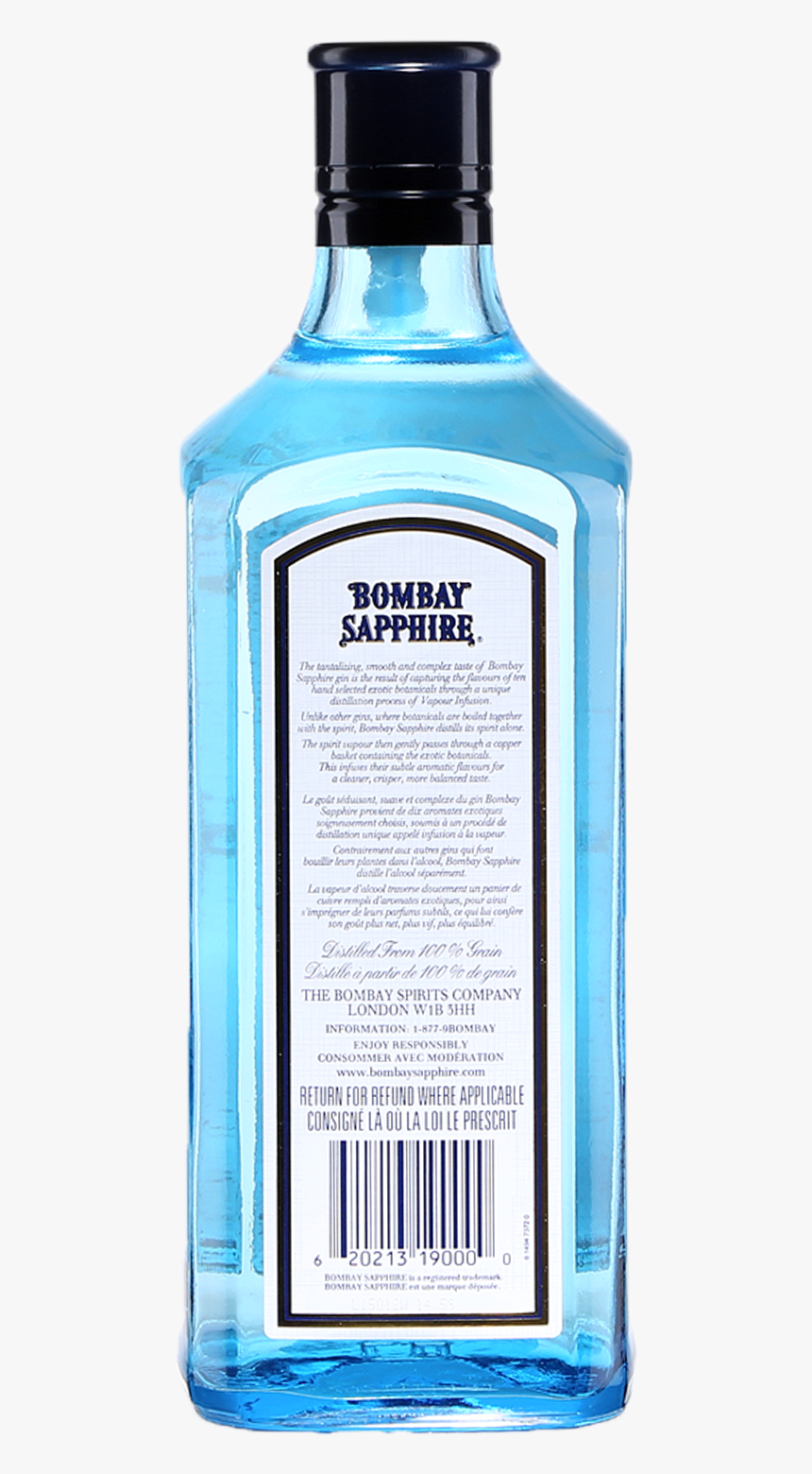 Bombay Sapphire, HD Png Download, Free Download