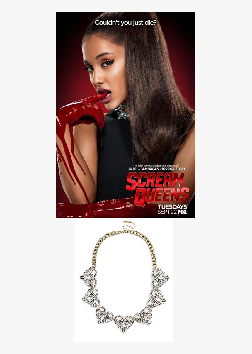 Ariana Grande Scream Queens, HD Png Download, Free Download