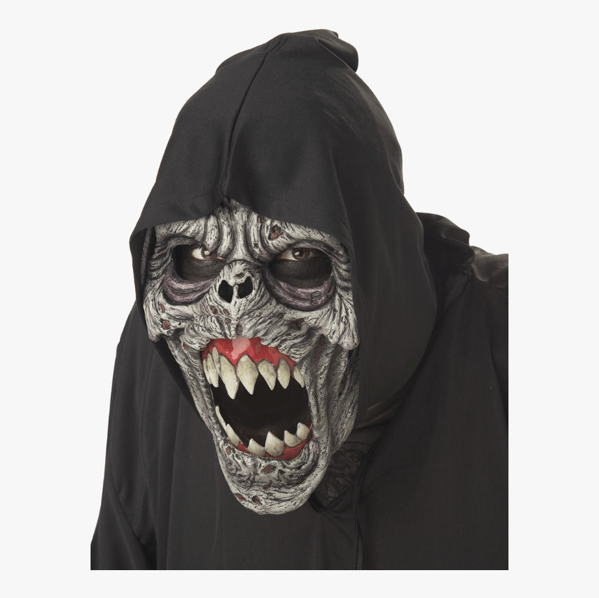Halloween Masken Horror, HD Png Download, Free Download