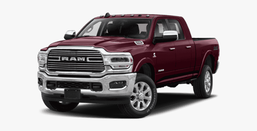 Dodge Ram 2500 Limited 2019, HD Png Download, Free Download