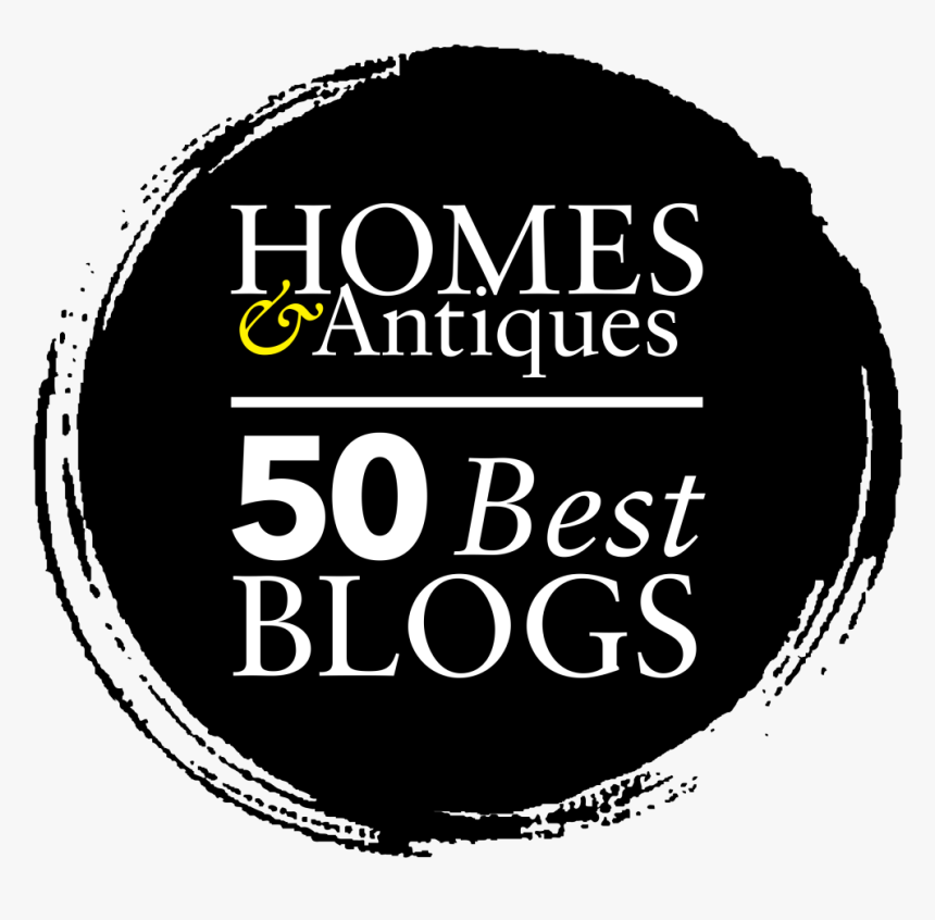 Homes & Antiques 50 Best Blogs Graphic, HD Png Download, Free Download