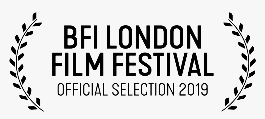Bfi London Film Festival 2019 Official Selection, HD Png Download, Free Download