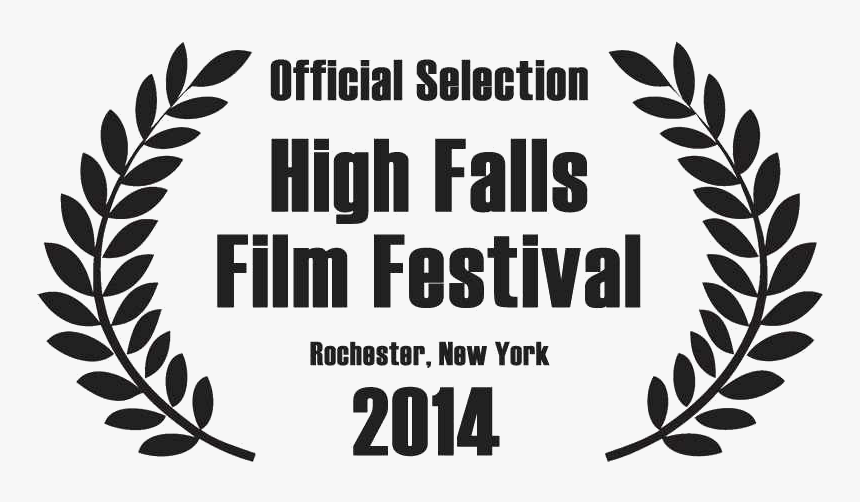 Laurels High Falls Film Festival 2014 - Burbank International Film Festival Semi Finalist 2019, HD Png Download, Free Download