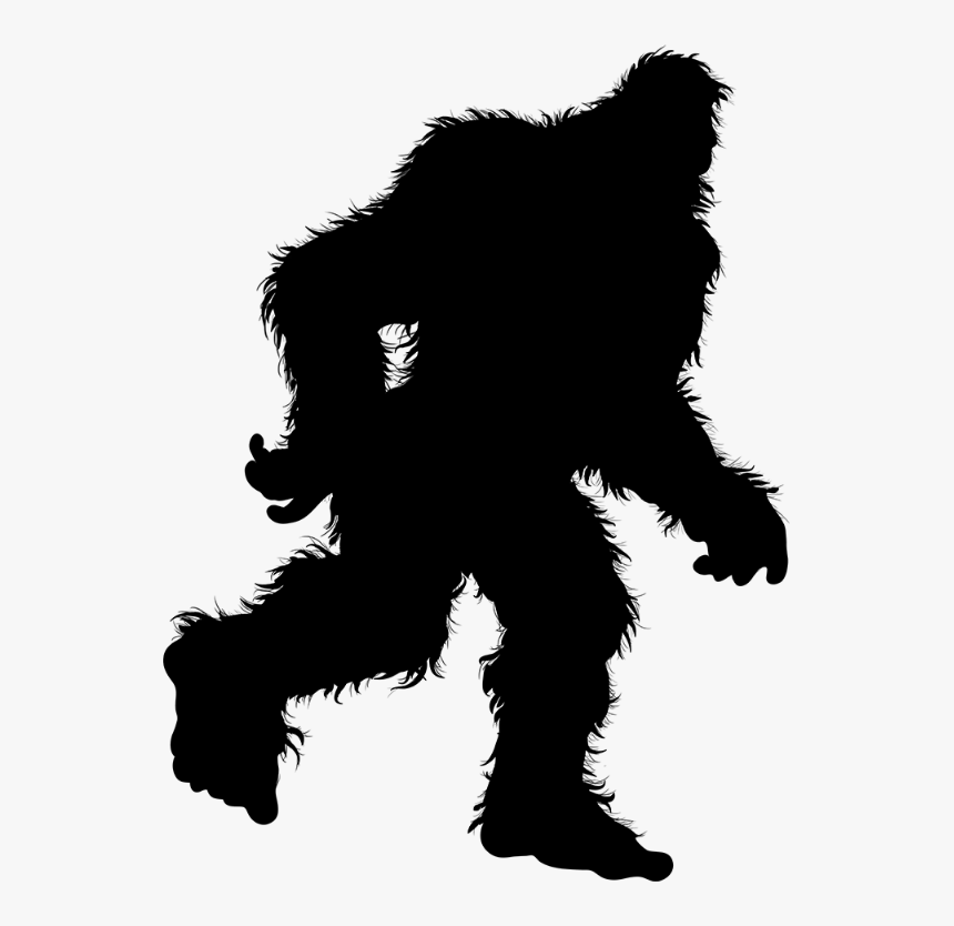 #bigfoot #sasquatch - Bigfoot Png, Transparent Png, Free Download