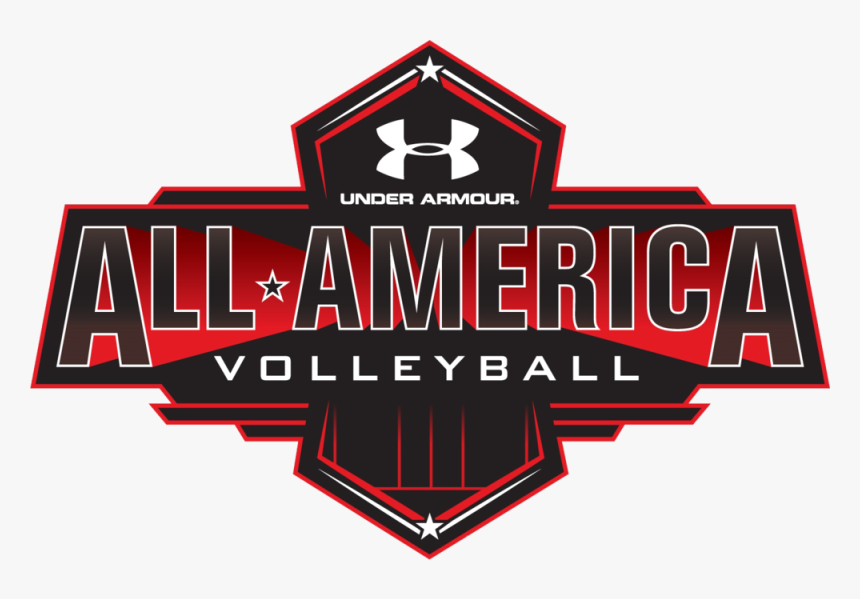 Aa Volleyball V2 - Sara Mcclanahan Under Armour Lacrosse, HD Png Download, Free Download