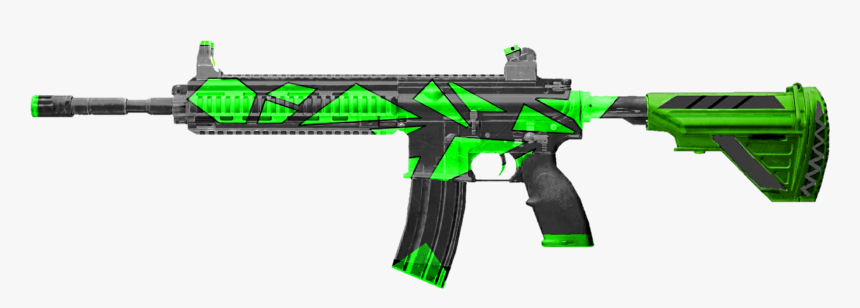 Transparent Pubg Png - Pubg M416 Gun Png, Png Download, Free Download