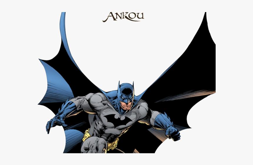File:Batman Clipart.svg - Wikimedia Commons