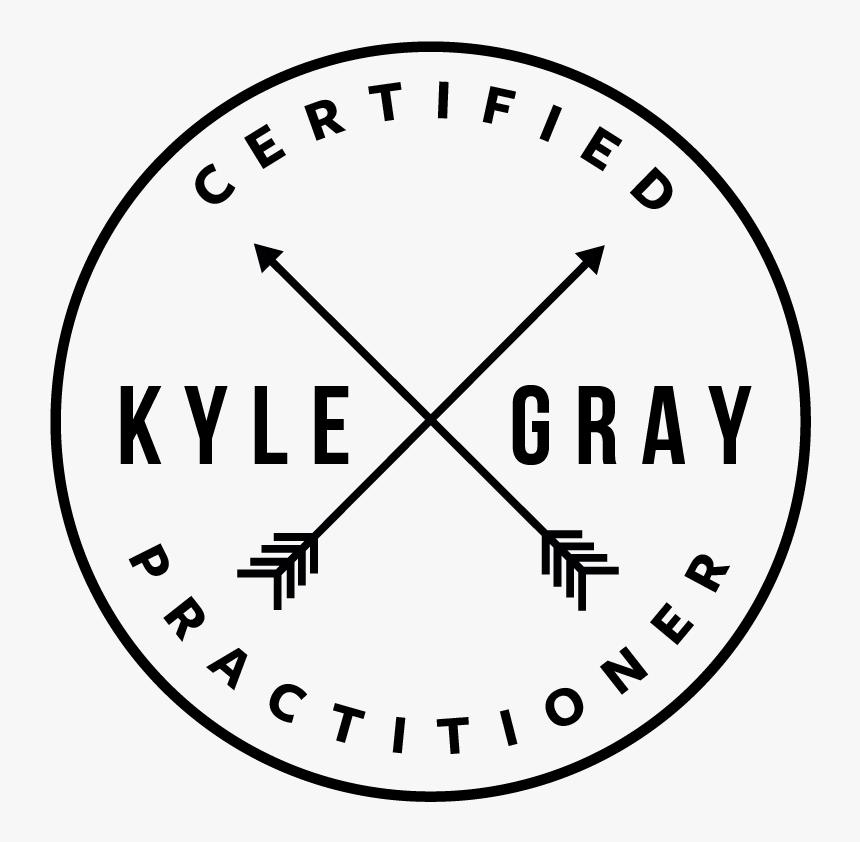Kyle Grey Certified Practitioner Badge - Horizon Observatory, HD Png Download, Free Download