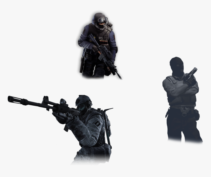 Counter Strike Global Offensive Png, Transparent Png, Free Download