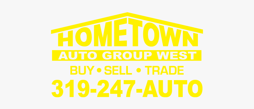 Home Town Auto Group West - Darkness, HD Png Download, Free Download