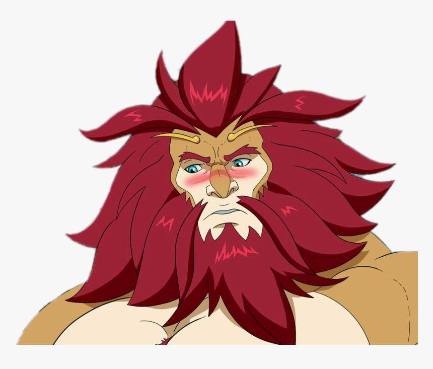 Thundercats King Claudus - Cartoon, HD Png Download, Free Download