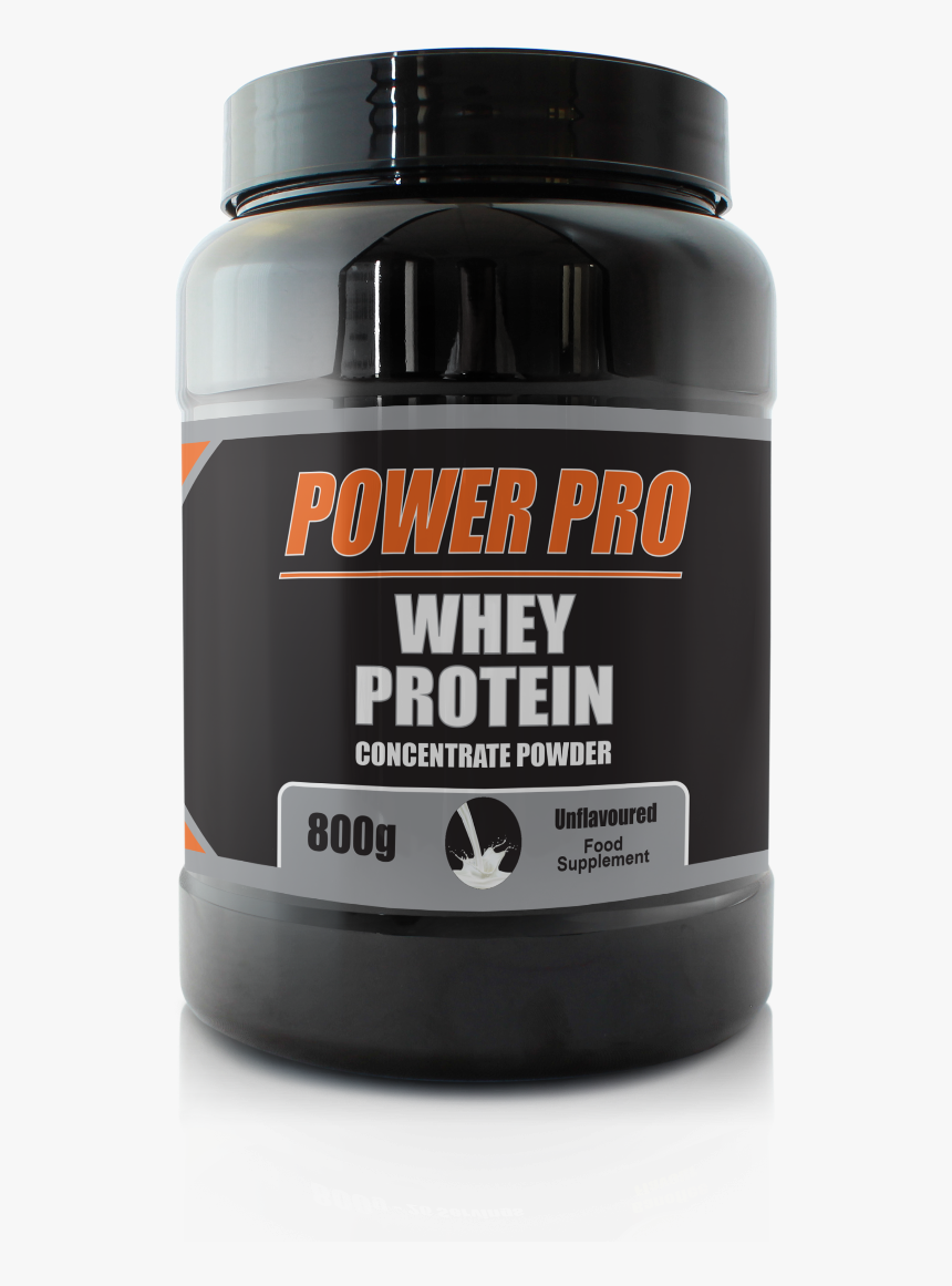 Whey Protein Concentrate Natural - Bodybuilding Supplement, HD Png Download, Free Download