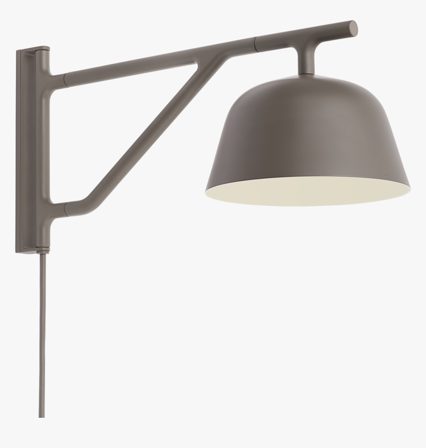 Crafted With Precision - Muuto Ambit Wall Lamp, HD Png Download, Free Download