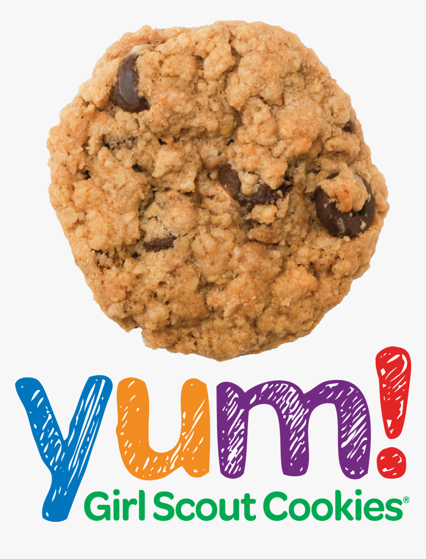 Girl Scout Cookies Png - Abc Girl Scout Cookies 2020, Transparent Png, Free Download