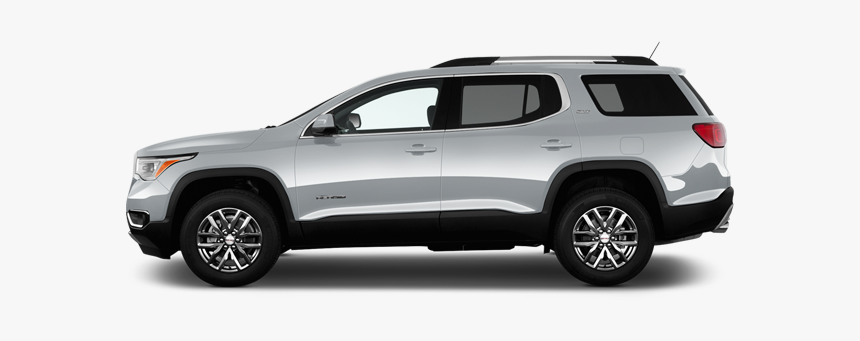Gmc Acadia Sle-1 Fwd - Jeep Grand Cherokee 2019 Side, HD Png Download, Free Download