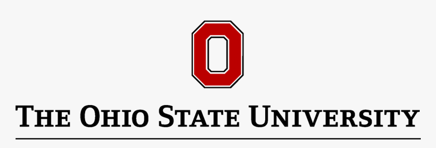 Ohio State University Logo Psychology, HD Png Download, Free Download