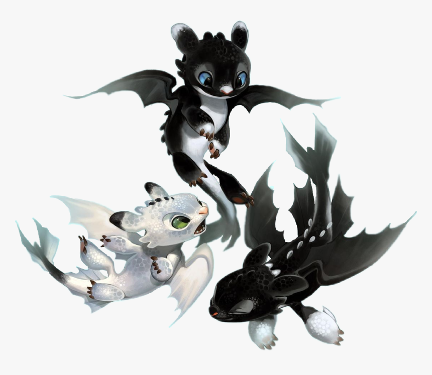 The Night Lights Httyd - Night Light Dragon, HD Png Download, Free Download