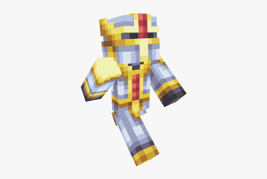 Minecraft Skins Terraria Armor, HD Png Download, Free Download