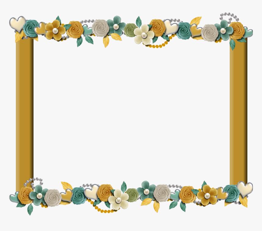 Scrapbook Frame Png - Scrapbook Frame Free Download, Transparent Png, Free Download