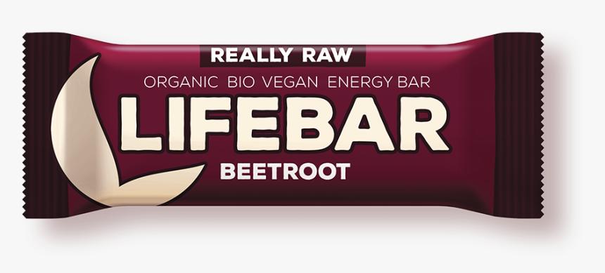 "Raw Organic Beetroot Lifebar""  Title=""raw Organic Beetroot - Turkish Delight, HD Png Download, Free Download"