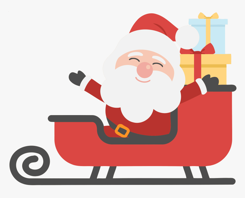 """Image result for Santa on his sleigh"""""""
