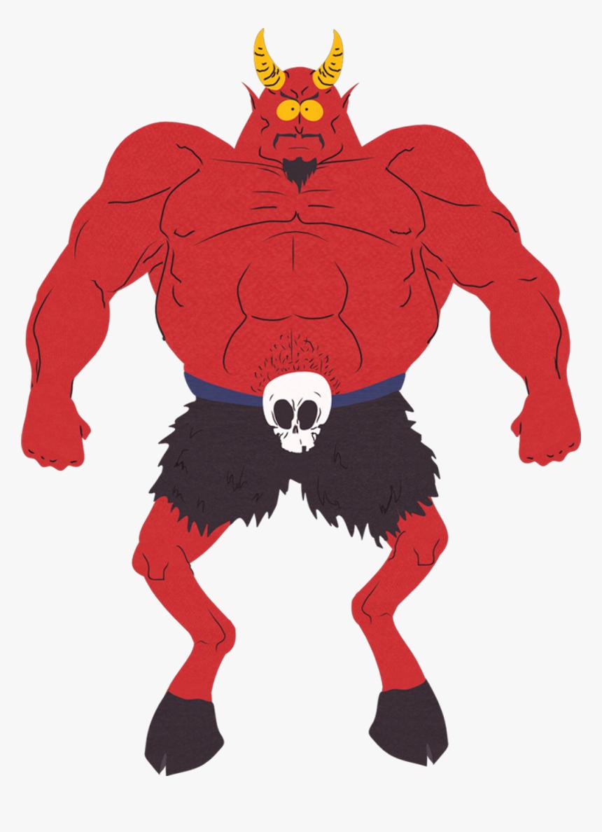 Devil Png Transparent - South Park Satan Png, Png Download, Free Download