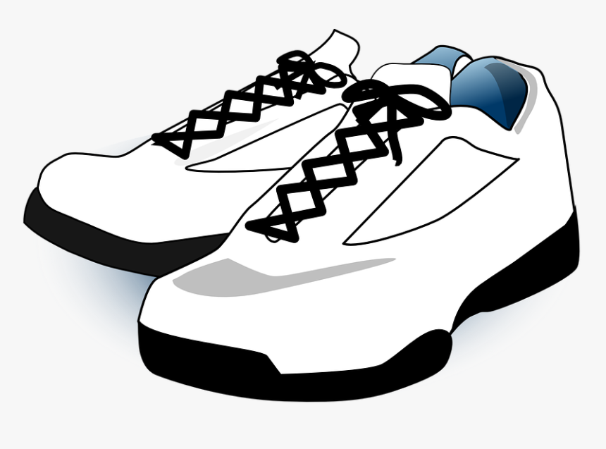 Transparent Zapato Png - Shoes Clip Art, Png Download, Free Download