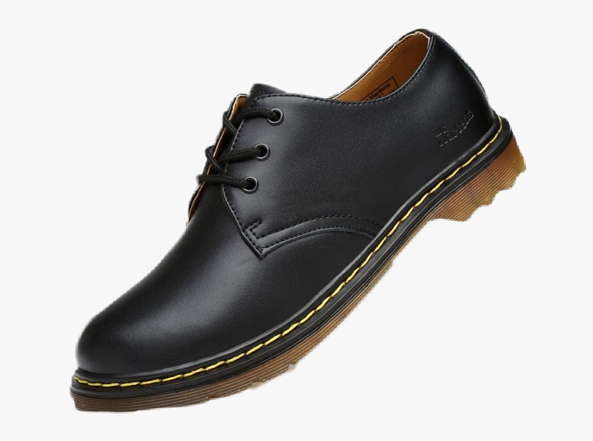 #zapato #clasico #negro #hombre - Zapato Png, Transparent Png, Free Download