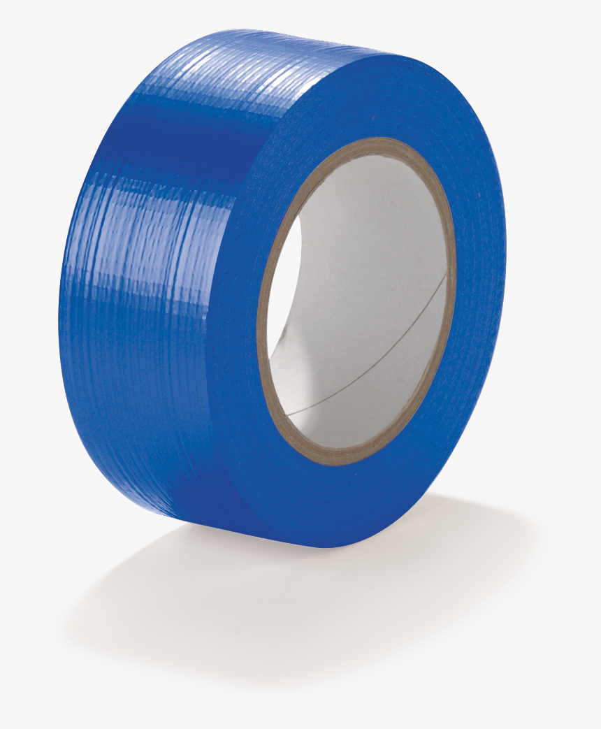Duct Tape,gaffer Tape,office Supplies,box-sealing Tape,cobalt - Food Grade Duct Tape, HD Png Download, Free Download