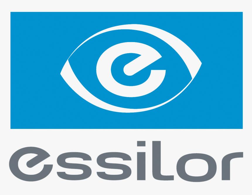 Essilor Logo - Essilor Of America Logo, HD Png Download, Free Download