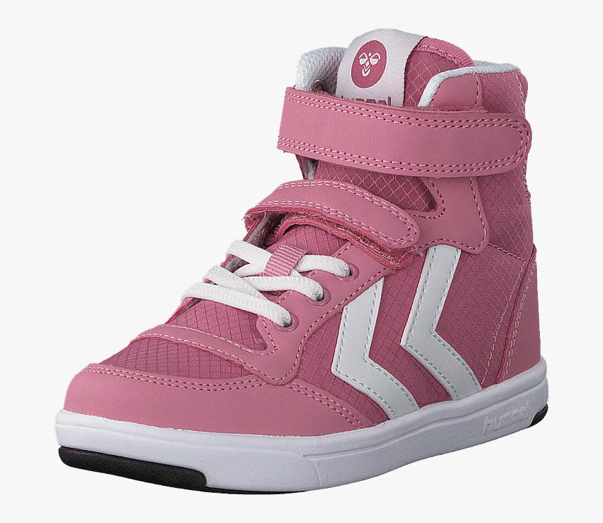 Transparent Moño Rosa Png - Pink Hummel Shoes, Png Download, Free Download