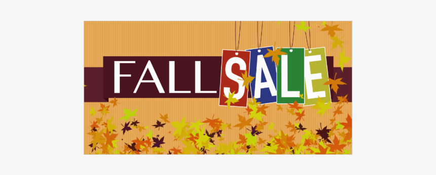 Fall Sale Png, Transparent Png, Free Download